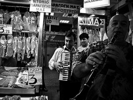20 quick street photography tips