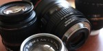 Gizmodo explains: Why lenses are the real key to stunning photos