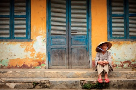 Postcards from Vietnam – photos by Gavin Gough