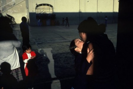 Hot Light/Half-Made Worlds – pictures by Magnum photographer Alex Webb