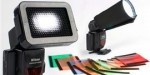 Video review - using Honl flash accessories