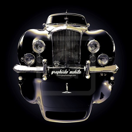 Upside down – automobile photos by David Graphistolage