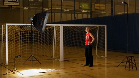 Rob Galbraith reviews the Manfrotto QSS 1004BAC light stand