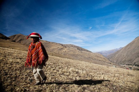 Picture Show: Sacred Valley, Peru – photos by Michael Hanson