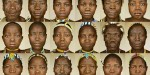The Hadza -- a portrait gallery of hunter gatherers @ National Geographic Magazine