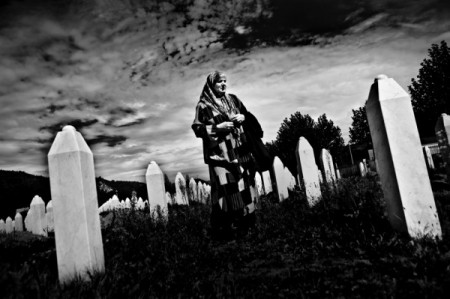 The Shadows of Srebrenica – photos 15 years on