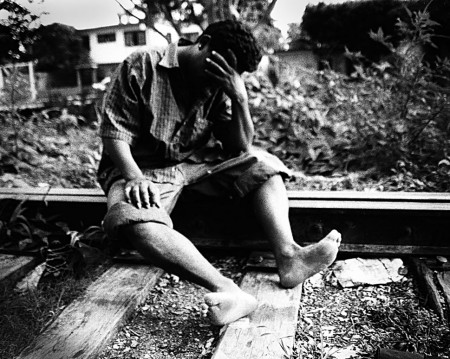 Blood on the Tracks – Photos from the dangerous journey to El Norte by Felipe Jácome Marchán