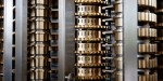 Steampunk Unboxing: the world's second Difference Engine arrives in Silicon Valley