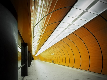 Holger Schilling's architectural photography