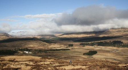 The West Highland Way – a photo gallery by Taylor Davidson