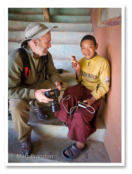 Be a 'cultural insider' and get better photographs – part 2