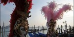 In pictures: Venice Carnival 2008