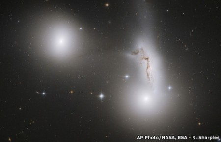 In pictures: Hubble space photos
