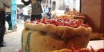 An Indian spice market feels the heat - a photo gallery khari_-baoli_market