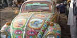 In pictures: Pakistani vehicle art