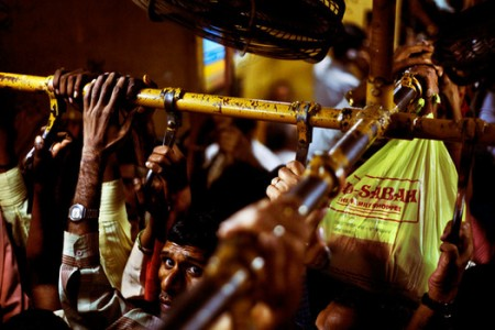 The Beautiful Struggle : India by Train :: a photo gallery by Anthony Kurtz