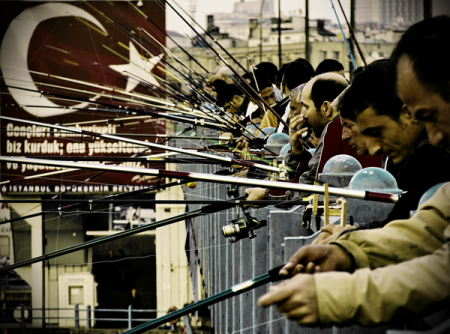 Istanbul Collection :: a photo gallery by Fatih Güner