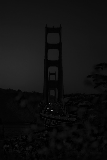 A summer in San Francisco :: a photo gallery by d. kele