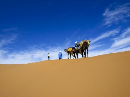 Morocco: a photo gallery by Thomas Cristofoletti