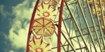 Joy Ride :: a fairground photo gallery by Susan Anderson