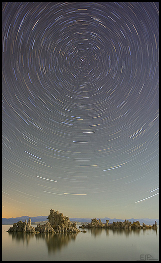 Star trail photography – a guide