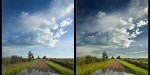 Seven rules for effectively using a polarizer - by Darwin Wiggett