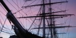 Related item: 'From the Cutty Sark to the Dome – a London photo essay'