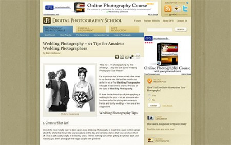 115+ wedding photography tips