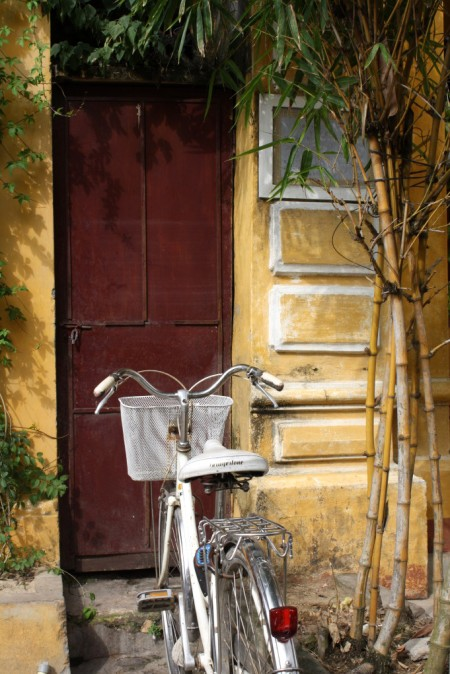 Hoi An in the daylight – photos from Vietnam by Kristina Mueller