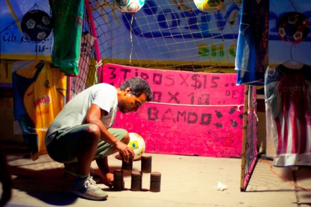 En la feria – pictures from the fair by Nydia Lilian