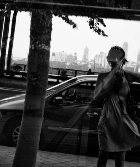 New York 2007 – photos by Nydia Lilian