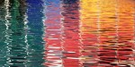 Mind-blending - abstract reflections by Stella Ananieva