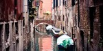 Venice with colour - photos by Kimmo Savolainen