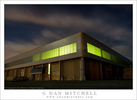 Hints for night photography from G Dan Mitchell
