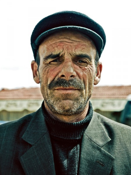 Cappadocia – landscape and portrait photos from rural Turkey by Thomas Cristofoletti