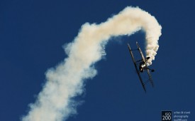 Photography gallery: 'Biplanes in flight'