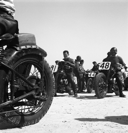 The Daytona 200: LIFE photos of a classic American motorcycle race