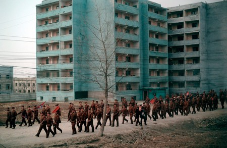 Glimpses of North Korea – in pictures