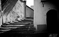 Photo blog photo: 'Albaicin steps'