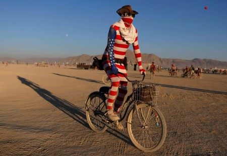 Photos from Burning Man 2012