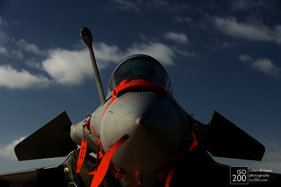 Photo blog post: 'Dassault Rafale'