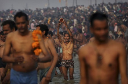 Kumbh Mela: The Largest Gathering on Earth