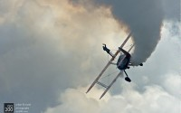 Photo blog photo: 'Breitling Wingwalker'