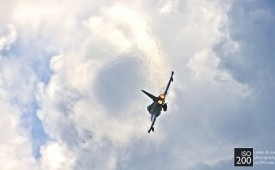 Photography gallery: 'Eurofighters in flight'
