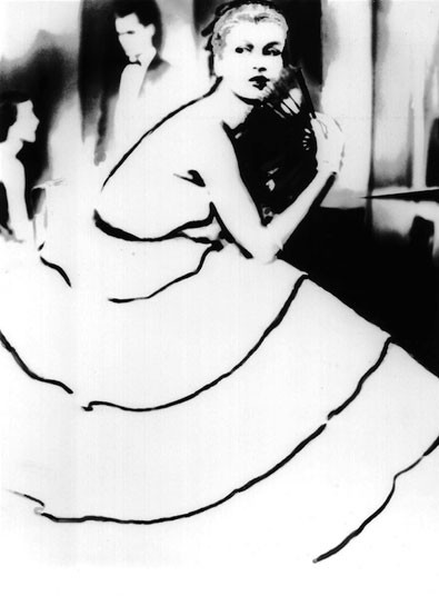 Lillian Bassman, fashion photographer
