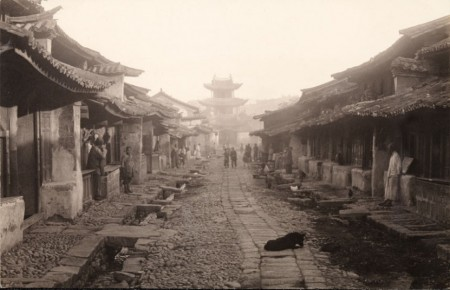 The sublime beauty of 19th century China