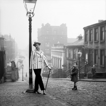 Life at the Glasgow School of Art in 1953