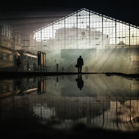 The 2015 Sony World Mobile Phone Photography Awards