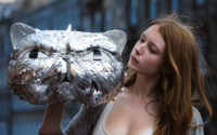 Photo blog photo: 'Edinburgh Virtual Fringe 2020 #10 – The Owl and the Pussycat'