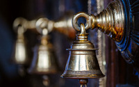 Photo blog photo: 'Ring the Bells for the Gods'